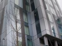 Spitalfields Tower