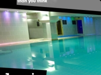 Fitness First - Swimming Pool