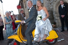 Heather & Steve\'s wedding