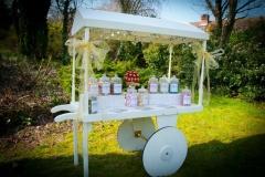 Sweet Land - Sweet Cart