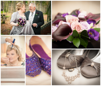 Preview of Michael & Lorraine's wedding