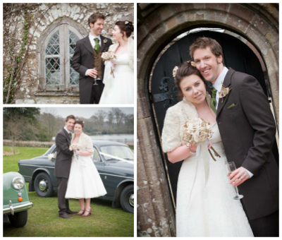 Preview from Hannah & Mark's wedding