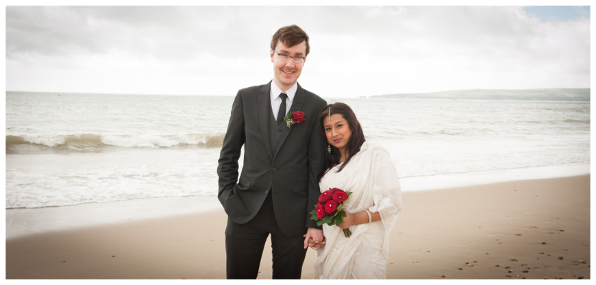 The Guildhall, Poole – Andrew & Amrita