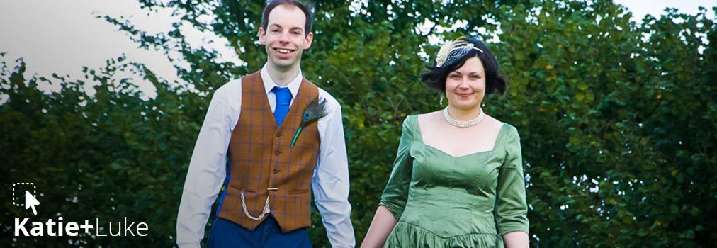 Crewkerne wedding